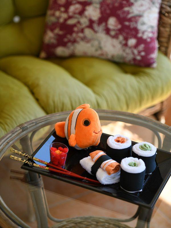 Baby Sushi