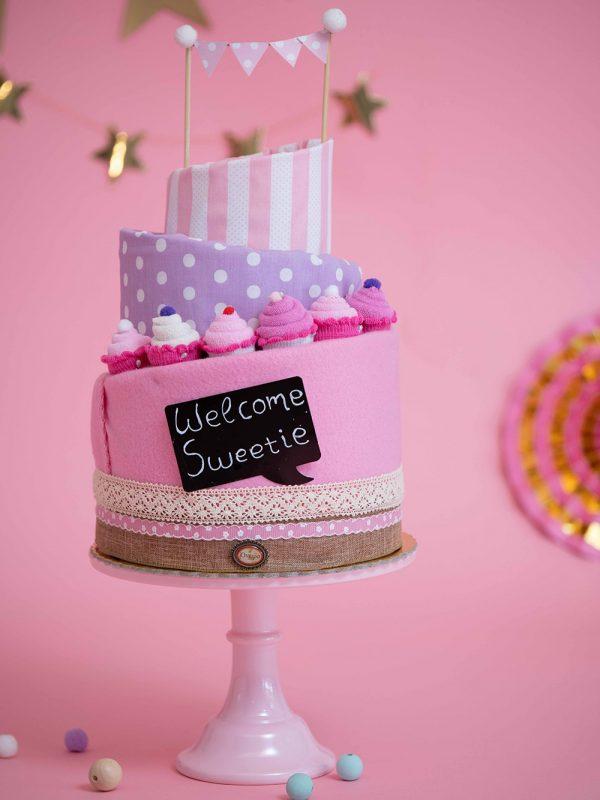 Cupcake Candyland