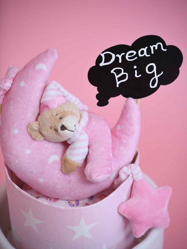 Dream Big Girl